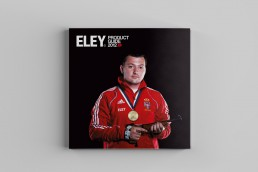 Eley retail customer engagement identity