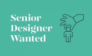 Senior Designer Job