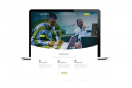 Websites Design for Law Firms